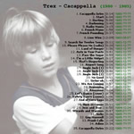 View printable CD cover for album: Cacappella