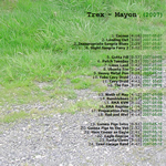 View printable CD cover for album: Mayon
