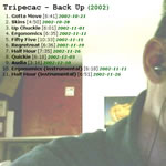 Tripecac - Back Up (2002)