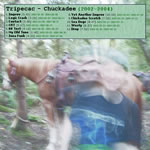 View printable CD cover for album: Chuckadee