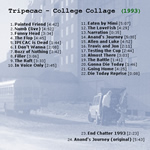 Tripecac - College Collage (1993)