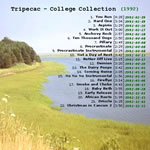 Tripecac - College Collection (1992)