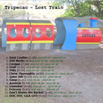 Tripecac - Lost Train (2010)