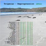 Tripecac - Reprogression (2011)