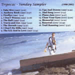 Tripecac - Sunday Sampler (2002)