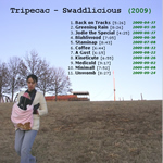 View printable CD cover for album: Swaddlicious