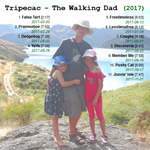 Tripecac - The Walking Dad (2017)