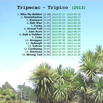 View printable CD cover for album: Tripico