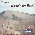 Tripecac - Where's My Muse (1997)